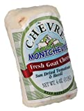 Fresh Goat Cheese Log Tomato Basil by Gourmet-Food