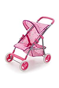 Trudi Stroller for Baby Dolls