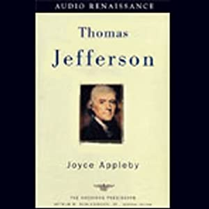 Thomas Jefferson Hörbuch
