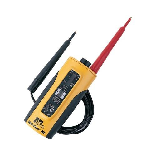 61-086 - vol-con xl volt/cont tstr