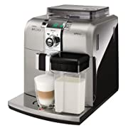 Post image for Philips Saeco HD8839/11 Syntia Cappuccino für 399€ – Kaffeevollautomat