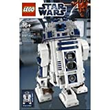 LEGO Star Wars 10225 R2D2 - 2 Fold-Out Front Spacecraft Linkage Control Arms & Retractable Third Leg