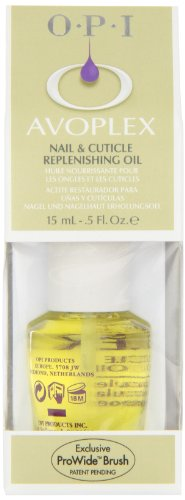 Opi Avoplex Nail and Cuticle Replenishing Oil,