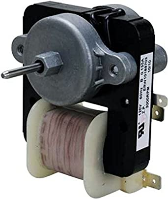 Ap4364011 oem factory original whirlpool for Kenmore refrigerator fan motor