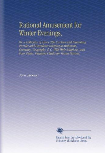 Rational Amusement for Winter Evenings