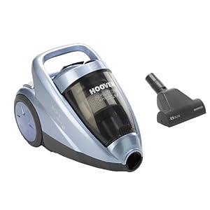 Hoover Sonix Pets TSX2210 Bagless Cylinder Vacuum Cleaner, 2200 Watt