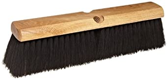 Magnolia Brush 1014LH 14-Inch Line Floor Brush