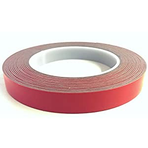 3M PT1100 Acrylic Plus tape double-sided 15mm x 5m