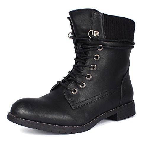 get best boots boots womens shoes lace up combat