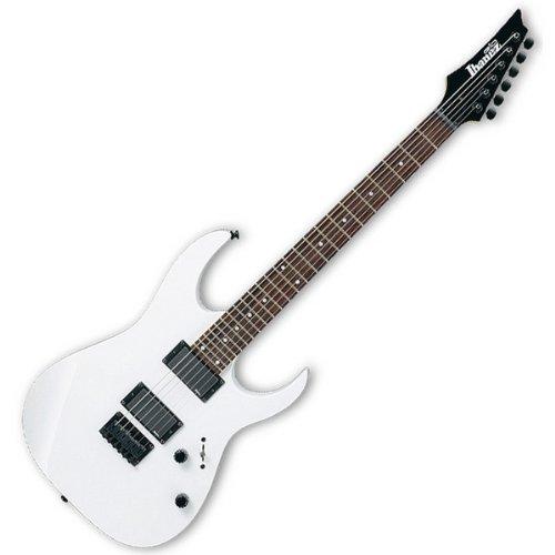 Ibanez GRGR 121EX white