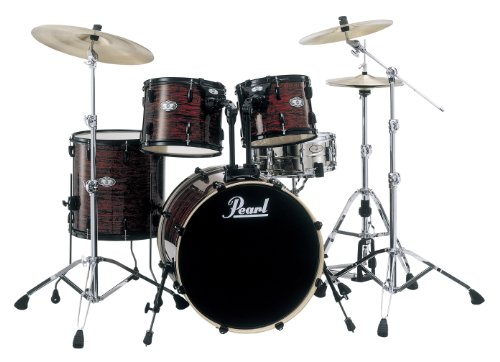 pearl-vision-vsx825s-b436-drum-kit-strata-red-cymbals-not-included