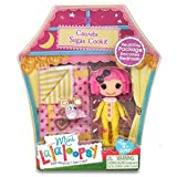 Lalaloopsy - Sew Sleepy Mini Doll - 3