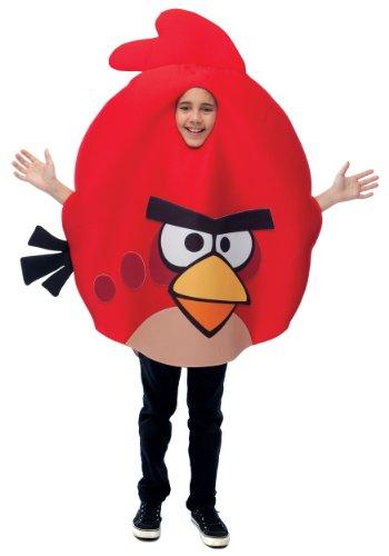 Imagen de Paper Group Magia Angry Birds Costume Red Bird