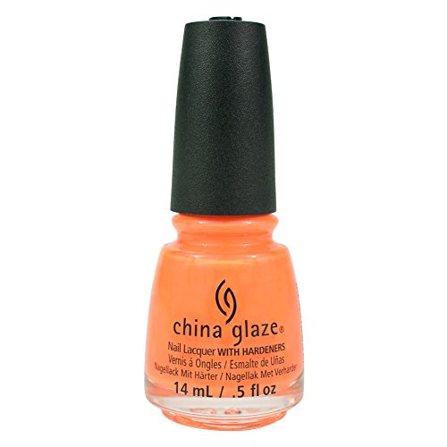 China Glaze Nail Polish, None of Your Risky Business, 0.5