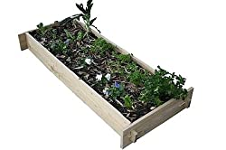 Raised Bed Garden 2ft By 5ft 100% Cedar