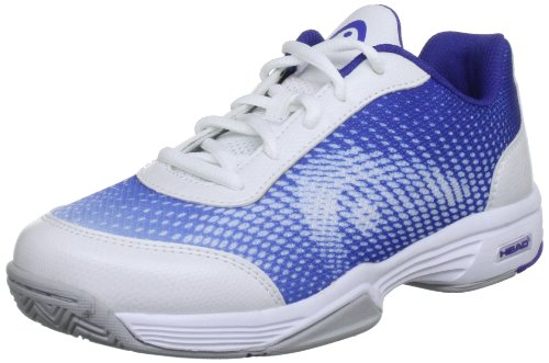 HEAD Women's Sensor Court W Tennis Shoe