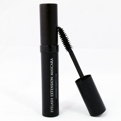 Eyelash extension mascara safe to use with false lashes oil free health beauty personal care - Vult extension ...