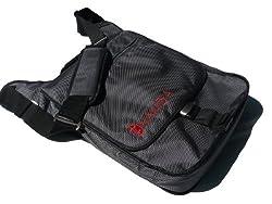 Namba Gear Kava Laptop Studio Bag, High Performance Bag for Musicians & DJs by Namba Gear