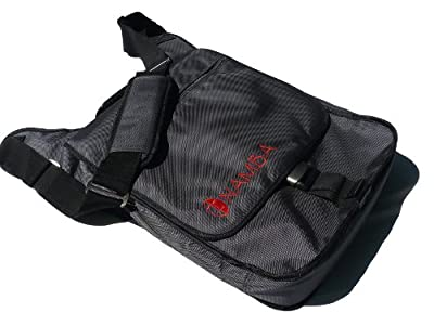 Namba Gear Kava Laptop Studio Bag, High Performance Bag for Musicians & DJs by Namba Gear