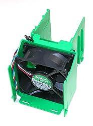 DELL - Precision WS 470/670 Fan & Shroud Assy. - H3771