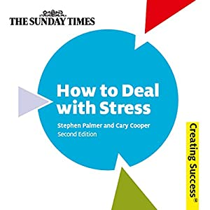 How to Deal with Stress Audiobook
