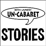 Voodoo Child: Un-Cabaret Stories | Margaret Cho