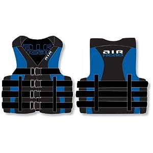 Adult Nylon Neoprene Life Vest (2XL/3XL)