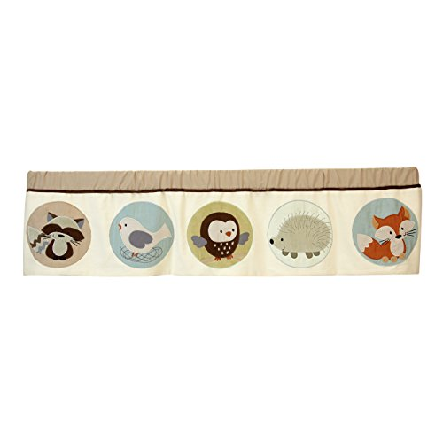 Carter's Friends Collection Window Valance