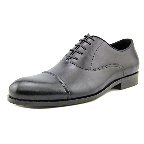 Kenneth Cole NY Country Club Hommes Cuir Oxford