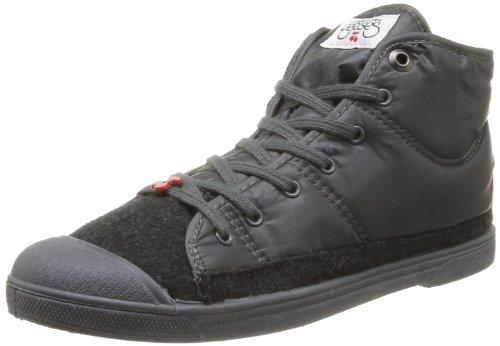 Le Temps des Cerises - Sneaker, Donna, Grigio (Grau), 37