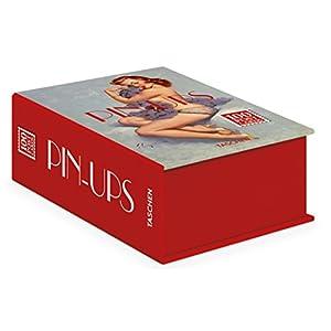 Gil Elvgren. Pin-Ups. Postcard Box (Taschen Postcard Sets)