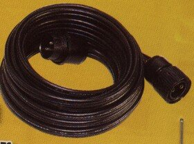 Twilight Landscape Lighting 10 Ft Of Cable With Plug-N-Go Connector CBLF-10 - Light And Heat ...