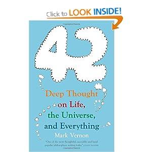 Deep Thought on Life - Mark Vernon