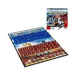 Stratego Refresh (Fire vs Ice)
