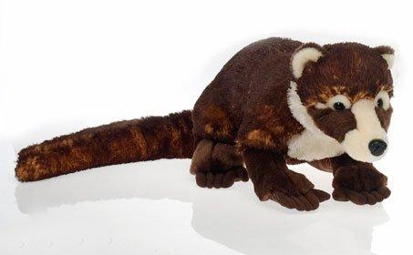 Coatimundi Stuffed Animal