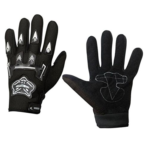 KNIGHTHOOD MOTORCYCLE GLOVES