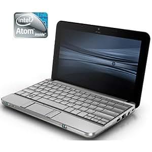 HEWLETT HP 2140 Mini-Note - Atom N270 1.6 GHz - RAM 1 GB - HDD 160 GB - GMA 950 - Gigabit Ethernet - WLAN Bluetooth 2.0 EDR 802.11 abgn (draft) - Win XP Home - 10.1 Widescreen TFT - camera - Smart Buy - Microsoft Office Ready - KS143UTABA