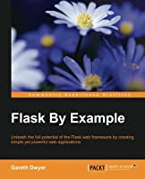 Flask By Example Front Cover