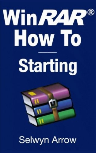 WinRAR How To - Starting (Winrar compare prices)