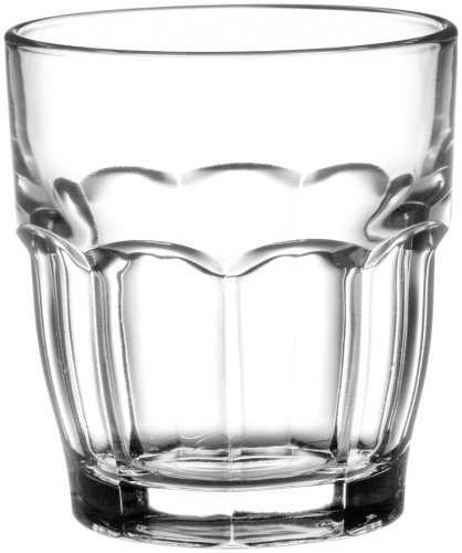 Bormioli Rocco Rock Bar Juice Glass