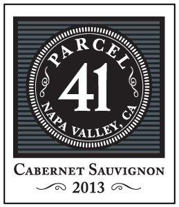 2013 Parcel 41 Cabernet Sauvignon