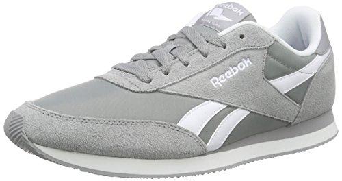 reebok-royal-classic-jogger-mens-training-running-grey-baseball-grey-white-flat-grey-95-uk-44-eu