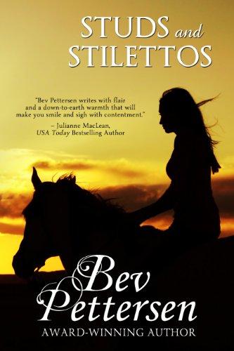 Studs And Stilettos by Bev Pettersen ebook deal