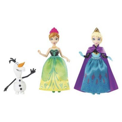 Disney Frozen Sisters Giftset