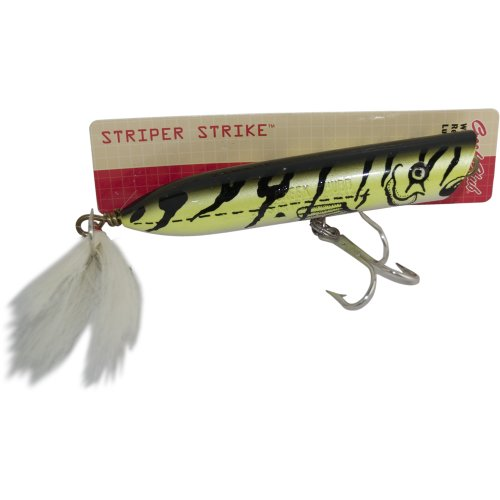 Creek Chub Striper Strike Lures, Mackerel, 4.25-Inch  Best Offer