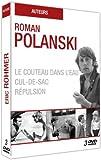 echange, troc Polanski - Repulsion, Cul-De- Sac, Le Couteau Dans L'Eau