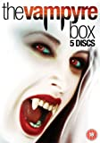 The Vampyre Box [DVD]