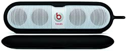 Beats Sleeve for Pill Portable Speaker (Black)