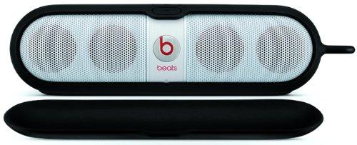 Beats Sleeve For Pill Portable Speaker (Black)