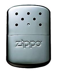 ZIPPO(ジッポー) ハンディーウォーマー&オイルセット ZHW3F [HTRC 3]